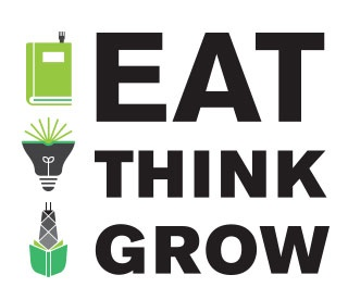 Eat Think Grow is the them of the 2016-17 One Book, One Chicago season