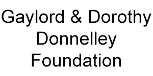 Gaylord and Dorothy Donnelley Foundation
